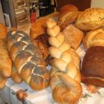 Boulangerie Croûte et Brioche