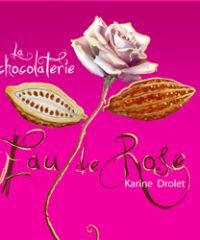 Chocolaterie Eau de Rose (La)